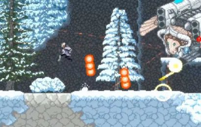 Axiom Verge 2 Has Been Delayed Again, Will Release Later This Year