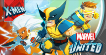 Backing Marvel United: X-Men's Kickstarter Is A No-Brainer For Mini-Collectors And Marvel Fans