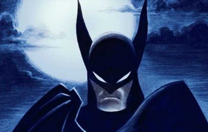 Batman: Caped Crusader Is A New Animated Take On The Dark Knight Coming To HBO Max
