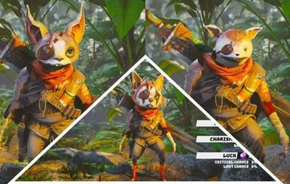 Biomutant: All Breeds Explained