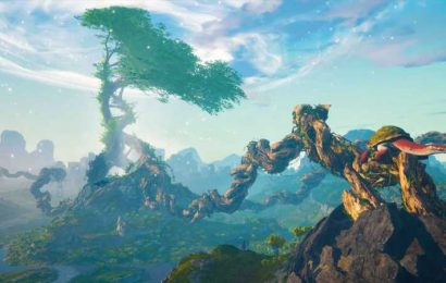 Biomutant: How Does Aura Work?