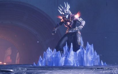 Bungie Highlights Upcoming Destiny 2: Season of the Splicer Stasis Changes