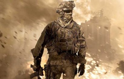 Call Of Duty 2021 Could Ditch Multiplayer In Favor Of Modern Warfare 2 Remaster