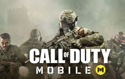 Call of Duty Mobile Season 4 release date and COD Mobile update time confirmed