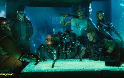 Cyberpunk 2077 Lawsuits Against CD Projekt To Be Combined Into One Case