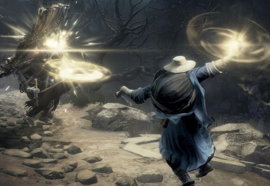 Dark Souls 3: A Complete Guide To Miracles