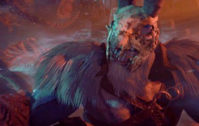 Dungeons & Dragons: Dark Alliance Reveals Joe Manganiello As Utaar