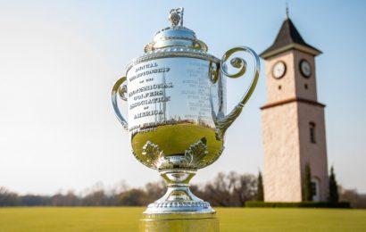 EA Sports PGA Tour Arrives Spring 2022