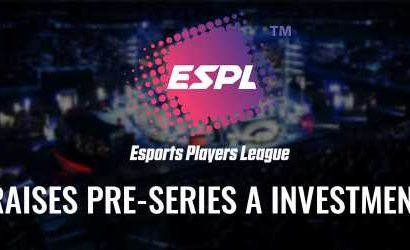 ESPL Raises Pre-Series A Financing Round Led by RightBridge Ventures – The Esports Observer