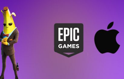 Epic v. Apple: The Definition of a 'Game' and a Naked Banana – The Esports Observer