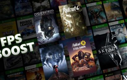 FPS Boost Is The Sleeper Hit Of The New Console Generation