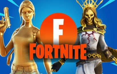 Fortnite Gold Lara Croft skin: How to unlock new Tomb Raider variant