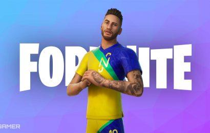 Fortnite: Neymar Jr. Challenges Guide