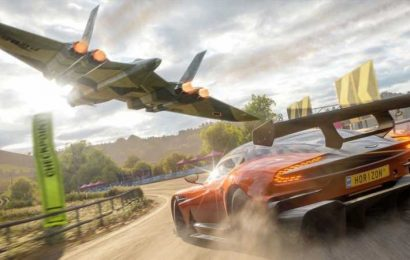 Forza Horizon 5 Will Be Set In Mexico, According To Insiders