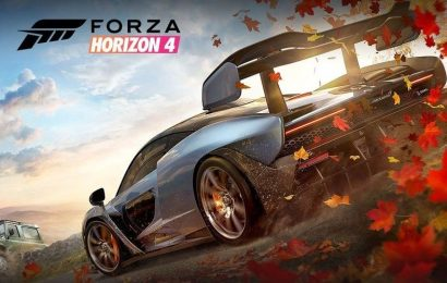Forza Horizon Is Collaborating With Hot Wheels