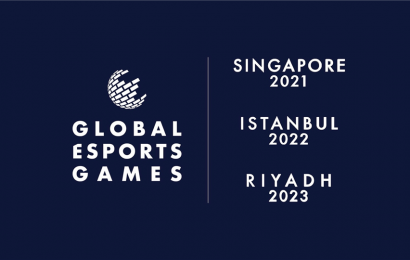 GEF to Host Flagship Global Esports Games in Singapore, Istanbul, and Riyadh for Next Three Years – The Esports Observer