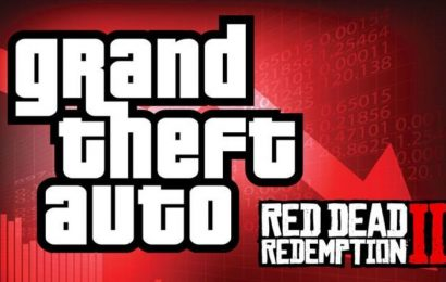 GTA 5 Online and Red Dead Redemption 2 DOWN: Rockstar Games server status latest