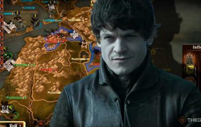 Game Of Thrones' Digital Board Game Has A New DLC That Makes Me Want To Be A Bolton