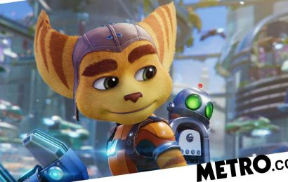 Games Inbox: Is Ratchet & Clank on PS5 the best looking game ever?