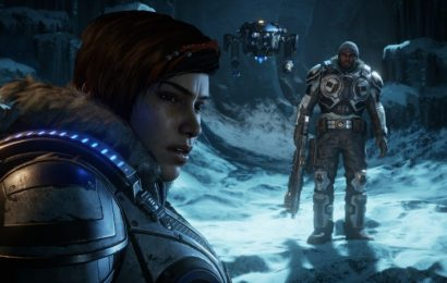 Gears Of War Studio Moving To Unreal Engine 5