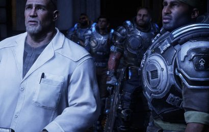 Gears of War maker shifts to Unreal Engine 5, winds down Gears 5 development