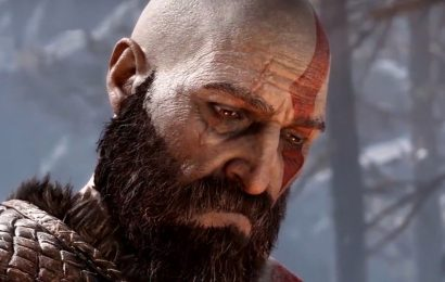 God Of War Is Not One Of The Ten PlayStation IPs Getting The TV/Movie Treatment Yet