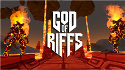 God of Riffs Unleashes Heavy Metal Mayhem in July