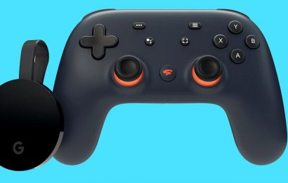 Google Claims Stadia Is 'Alive And Well' Despite Recent Executive Departures