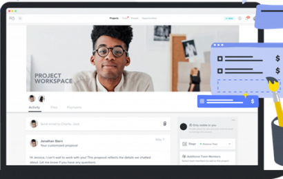 HoneyBook boosts contractor payment, booking, invoicing with $155M