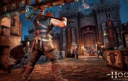 Hood: Outlaws & Legends: Man Mountain Achievement Guide
