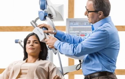 How Effective Is TMS Therapy In Depression Treatment