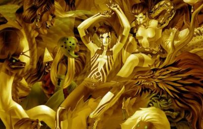How To Get The Best Mystical Chest Rewards In Shin Megami Tensei 3 Nocturne HD