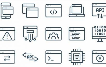 How the API economy is powering digital transformation