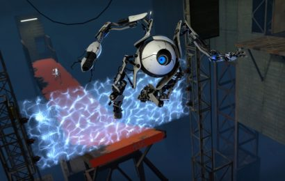 J.J. Abrams Confirms Portal Movie Is In Active Development With Warner Bros.