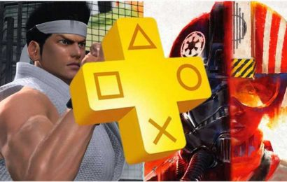 June's PS Plus Games Have Leaked And Include Two New Releases