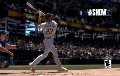 MLB The Show 21 down: Server issues continue following new updates