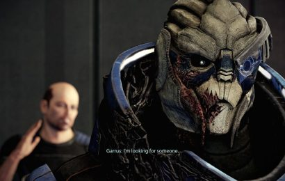 Mass Effect 2: How To Complete Garrus' Loyalty Mission