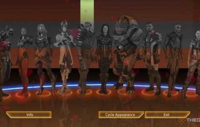Mass Effect 3: All Consequences Of Mass Effect 2's Suicide Mission