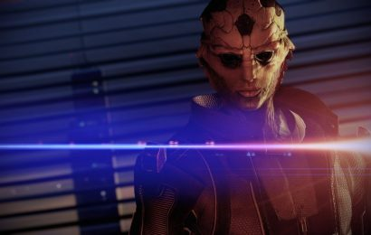 Mass Effect Legendary Edition – Review In Progress