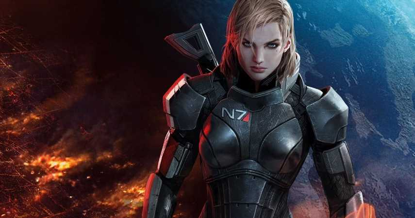 Mass Effect N7 Watch Set To Launch Next Week