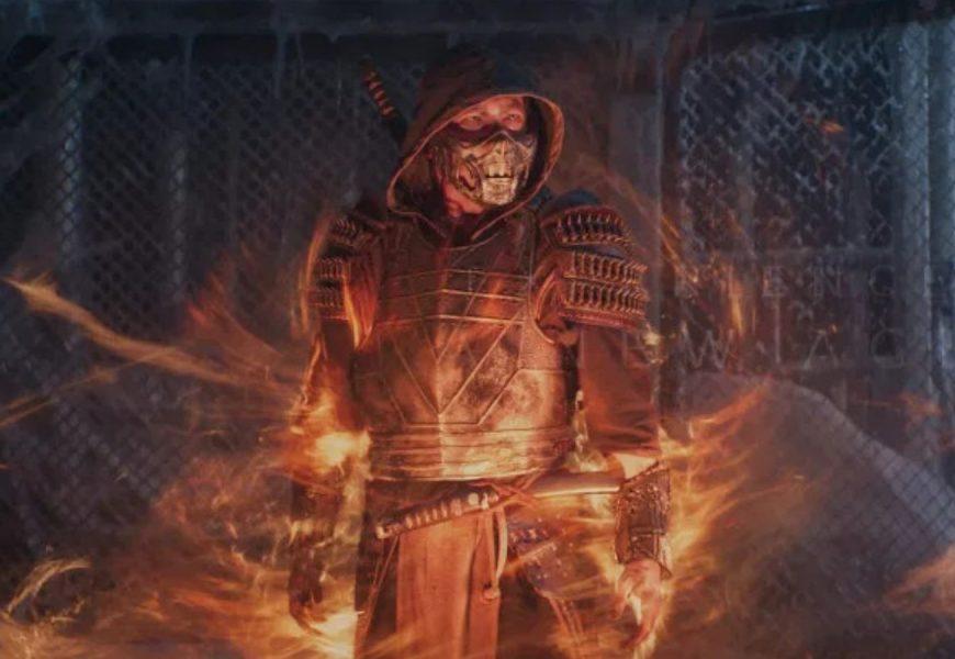 Mortal Kombat Subtitles Misinterpret The Franchise's Iconic Line