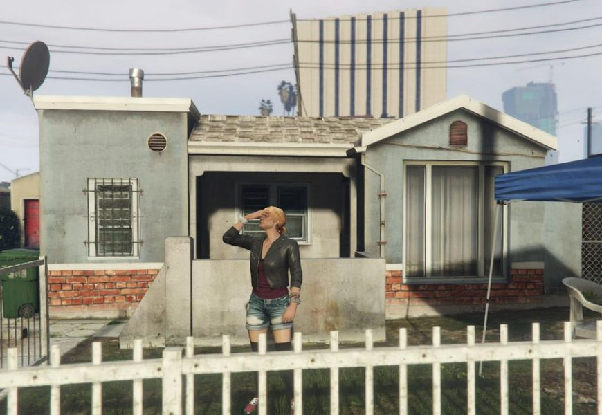 My GTA Online role-play dildo prank went horribly wrong