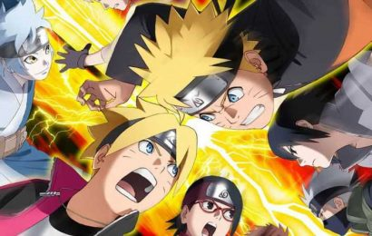 Naruto To Boruto: Shinobi Striker Season 4 Announced, Lite Version Coming Soon