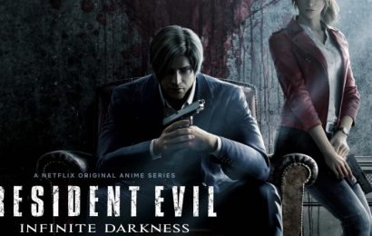 Netflix's Resident Evil TV Series 'Infinite Darkness' Release Date Confirmed With New Trailer