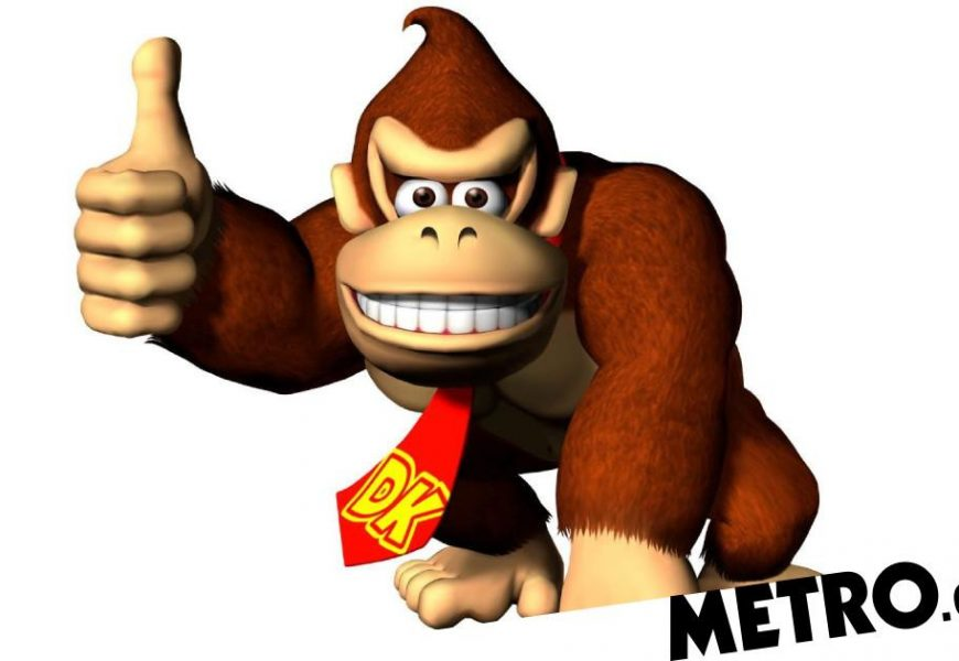 New Donkey Kong game by Super Mario Odyssey studio out this year claim sources