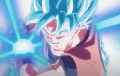 New Dragon Ball Super Movie Officially Revealed By Toei Animation