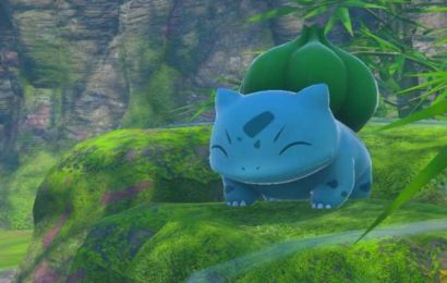 New Pokemon Snap: Every Pokemon In Elsewhere Forest