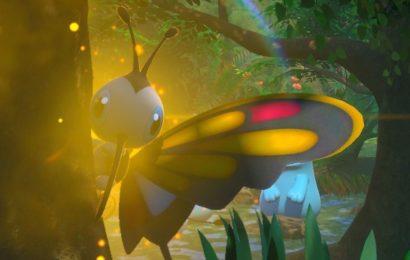 New Pokemon Snap: How To Unlock All Ranks In Founja Jungle