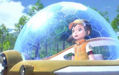 New Pokemon Snap: How To Unlock The Alternate Route In Lental Seafloor