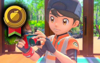 New Pokemon Snap: What Are Sweet Medals, And How Do You Get Them?